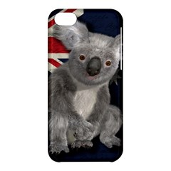 Australia  Apple Iphone 5c Hardshell Case by Valentinaart