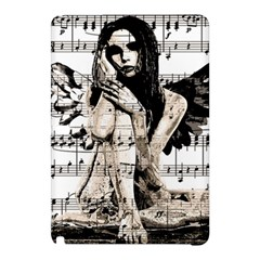 Vintage Angel Samsung Galaxy Tab Pro 12 2 Hardshell Case by Valentinaart