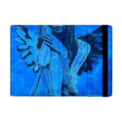 Underwater Angel Ipad Mini 2 Flip Cases by Valentinaart