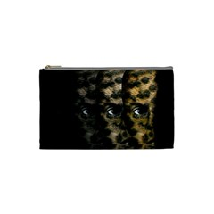 Wild Child Cosmetic Bag (small)  by Valentinaart