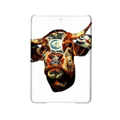 Artistic Cow Ipad Mini 2 Hardshell Cases by Valentinaart