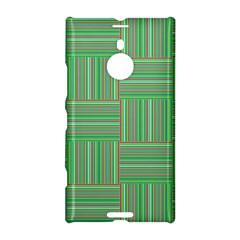 Geometric Pinstripes Shapes Hues Nokia Lumia 1520 by Simbadda