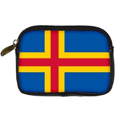 Flag Of Aland Digital Camera Cases by abbeyz71