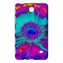 Retro Colorful Decoration Texture Samsung Galaxy Tab 4 (7 ) Hardshell Case