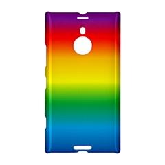 Rainbow Background Colourful Nokia Lumia 1520 by Simbadda