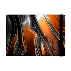 Fractal Structure Mathematics Ipad Mini 2 Flip Cases by Simbadda
