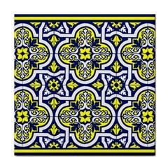 Tiles Panel Decorative Decoration Tile Coasters by Simbadda