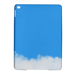 Blue Sky Clouds Day Ipad Air 2 Hardshell Cases by Simbadda