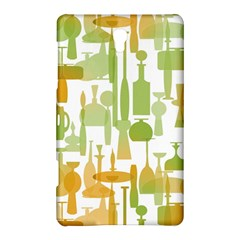 Angerine Blenko Glass Samsung Galaxy Tab S (8 4 ) Hardshell Case