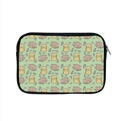 Cute Hamster Pattern Apple Macbook Pro 15  Zipper Case