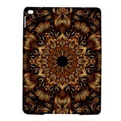 3d Fractal Art iPad Air 2 Hardshell Cases by Simbadda