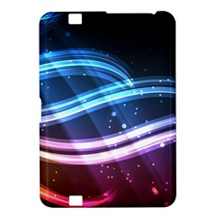 Illustrations Color Purple Blue Circle Space Kindle Fire Hd 8 9  by Alisyart