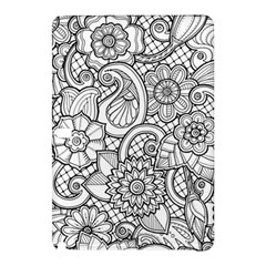 These Flowers Need Colour! Samsung Galaxy Tab Pro 12.2 Hardshell Case by Simbadda