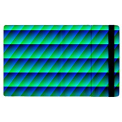 Background Texture Structure Color Apple Ipad 3/4 Flip Case by Simbadda