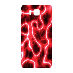 Pattern Background Abstract Samsung Galaxy Alpha Hardshell Back Case