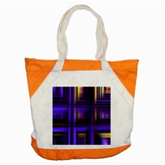 Background Texture Pattern Color Accent Tote Bag by Simbadda