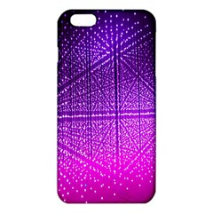 Pattern Light Color Structure Iphone 6 Plus/6s Plus Tpu Case