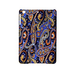 Pattern Color Design Texture Ipad Mini 2 Hardshell Cases by Simbadda