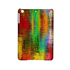 Color Abstract Background Textures Ipad Mini 2 Hardshell Cases by Simbadda