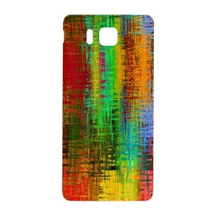 Color Abstract Background Textures Samsung Galaxy Alpha Hardshell Back Case