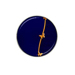 Greeting Card Invitation Blue Hat Clip Ball Marker (4 Pack)
