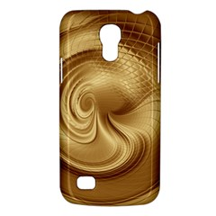 Gold Background Texture Pattern Galaxy S4 Mini by Simbadda