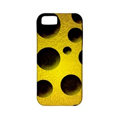 Background Design Random Balls Apple Iphone 5 Classic Hardshell Case (pc+silicone) by Simbadda