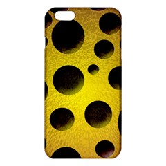 Background Design Random Balls Iphone 6 Plus/6s Plus Tpu Case by Simbadda