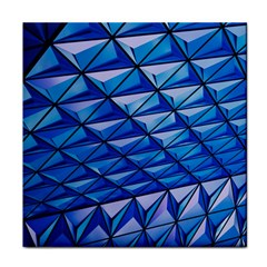 Lines Geometry Architecture Texture Tile Coasters by Simbadda