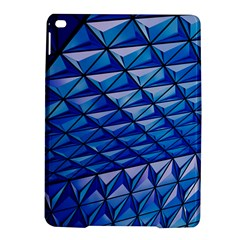 Lines Geometry Architecture Texture Ipad Air 2 Hardshell Cases by Simbadda