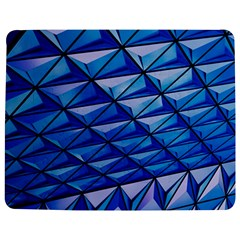 Lines Geometry Architecture Texture Jigsaw Puzzle Photo Stand (rectangular) by Simbadda