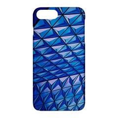 Lines Geometry Architecture Texture Apple Iphone 7 Plus Hardshell Case