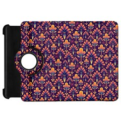 Abstract Background Floral Pattern Kindle Fire Hd 7  by Simbadda
