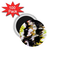 Canvas Acrylic Digital Design 1 75  Magnets (100 Pack)  by Simbadda