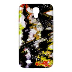 Canvas Acrylic Digital Design Samsung Galaxy Mega 6 3  I9200 Hardshell Case by Simbadda