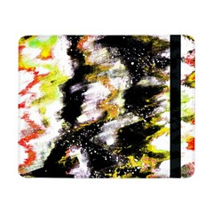 Canvas Acrylic Digital Design Samsung Galaxy Tab Pro 8 4  Flip Case by Simbadda