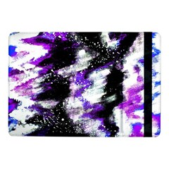 Canvas Acrylic Digital Design Samsung Galaxy Tab Pro 10 1  Flip Case by Simbadda