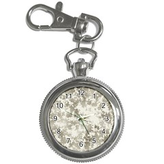 Wall Rock Pattern Structure Dirty Key Chain Watches by Simbadda