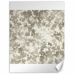 Wall Rock Pattern Structure Dirty Canvas 12  X 16   by Simbadda
