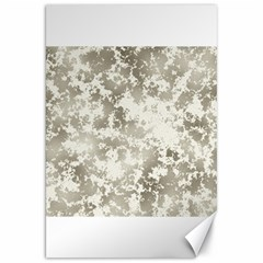 Wall Rock Pattern Structure Dirty Canvas 20  X 30   by Simbadda