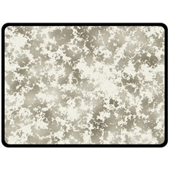 Wall Rock Pattern Structure Dirty Fleece Blanket (large)  by Simbadda