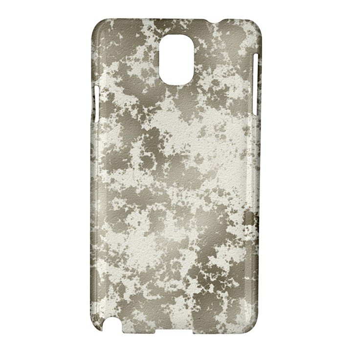 Wall Rock Pattern Structure Dirty Samsung Galaxy Note 3 N9005 Hardshell Case