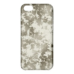 Wall Rock Pattern Structure Dirty Apple Iphone 5c Hardshell Case by Simbadda