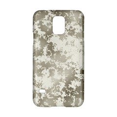 Wall Rock Pattern Structure Dirty Samsung Galaxy S5 Hardshell Case  by Simbadda