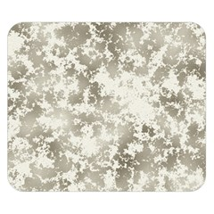 Wall Rock Pattern Structure Dirty Double Sided Flano Blanket (small)  by Simbadda