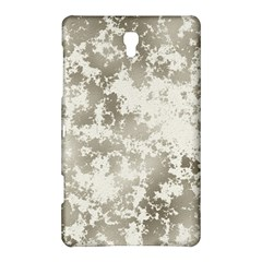Wall Rock Pattern Structure Dirty Samsung Galaxy Tab S (8 4 ) Hardshell Case