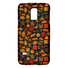 Pattern Background Ethnic Tribal Galaxy S5 Mini by Simbadda