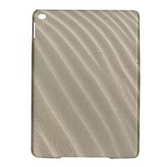 Sand Pattern Wave Texture Ipad Air 2 Hardshell Cases by Simbadda