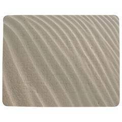 Sand Pattern Wave Texture Jigsaw Puzzle Photo Stand (rectangular) by Simbadda