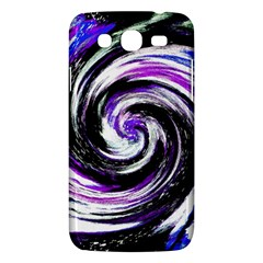 Canvas Acrylic Digital Design Samsung Galaxy Mega 5 8 I9152 Hardshell Case  by Simbadda
